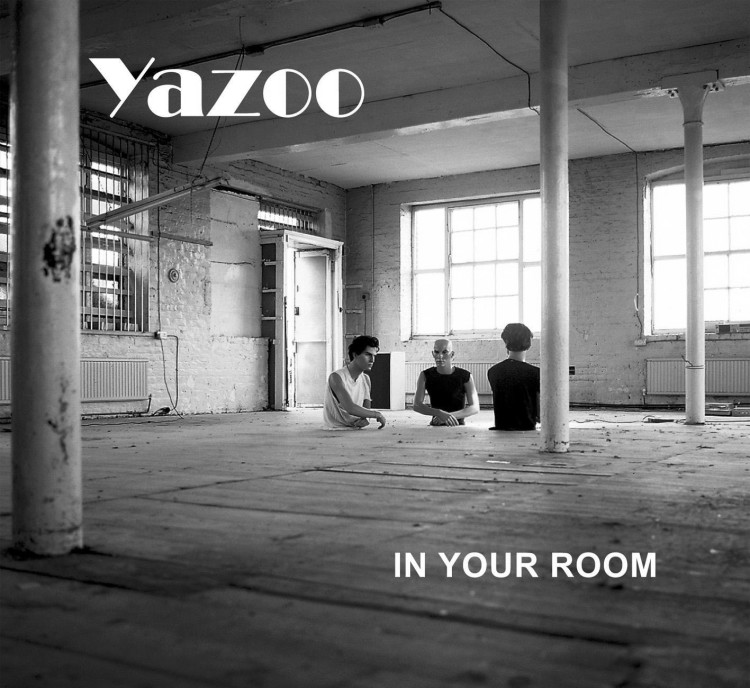 And on, cover of the In Your Room boxset