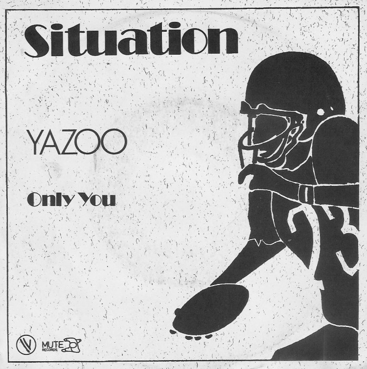 Situation was a surprise hit for Yazoo