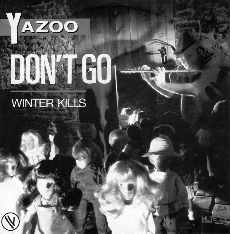 Winter kills was the b-side of Yazoo's hit single Don't go
